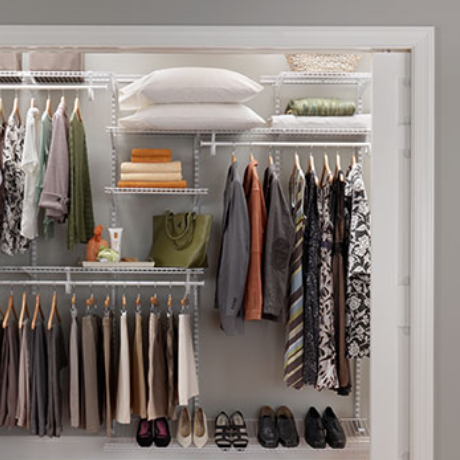 ClosetMaid® Shelftrack  collection