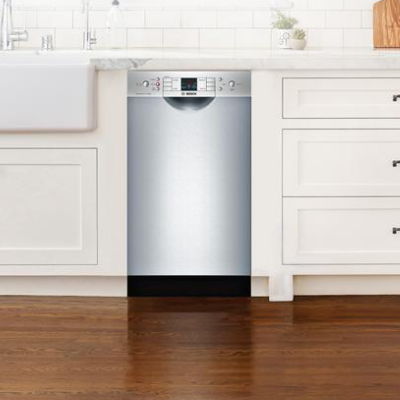 """Built-In Dishwashers  18"""" W and Under"""