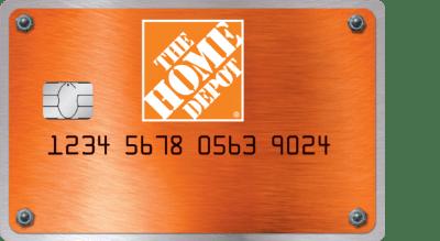 Consumer Credit Card
