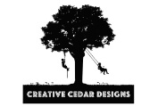 Creative Cedar Designs Logo