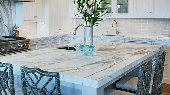 Make your kitchen your own.? Design your custom countertops online.
