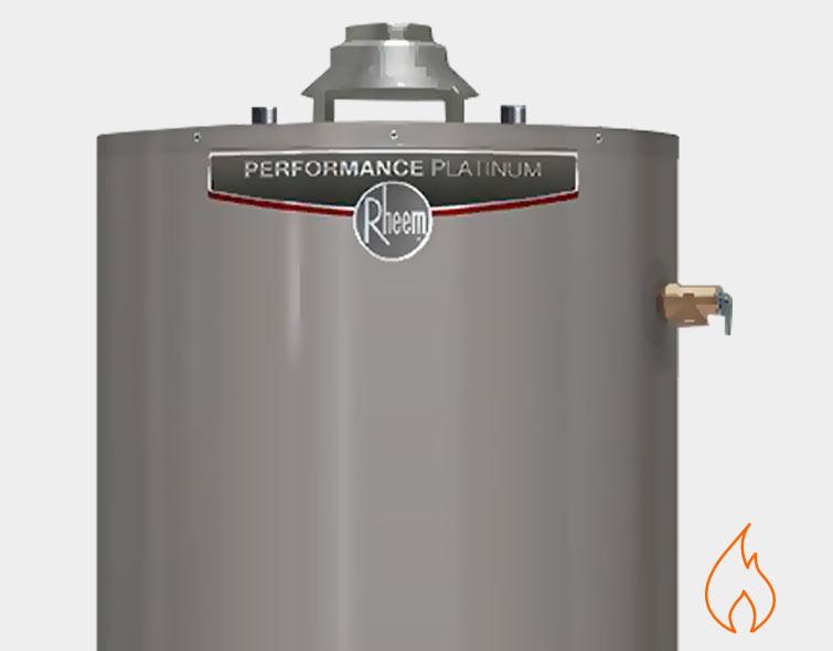 Tank Gas Water Heaters