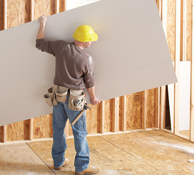 How to Choose Drywall