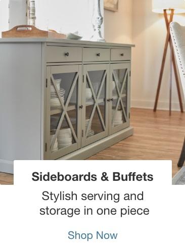 Sideboards & Buffets