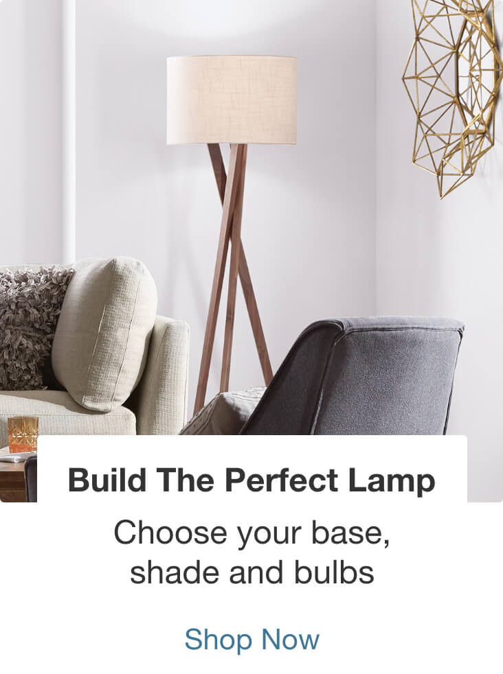 Build The Perfect Lamp