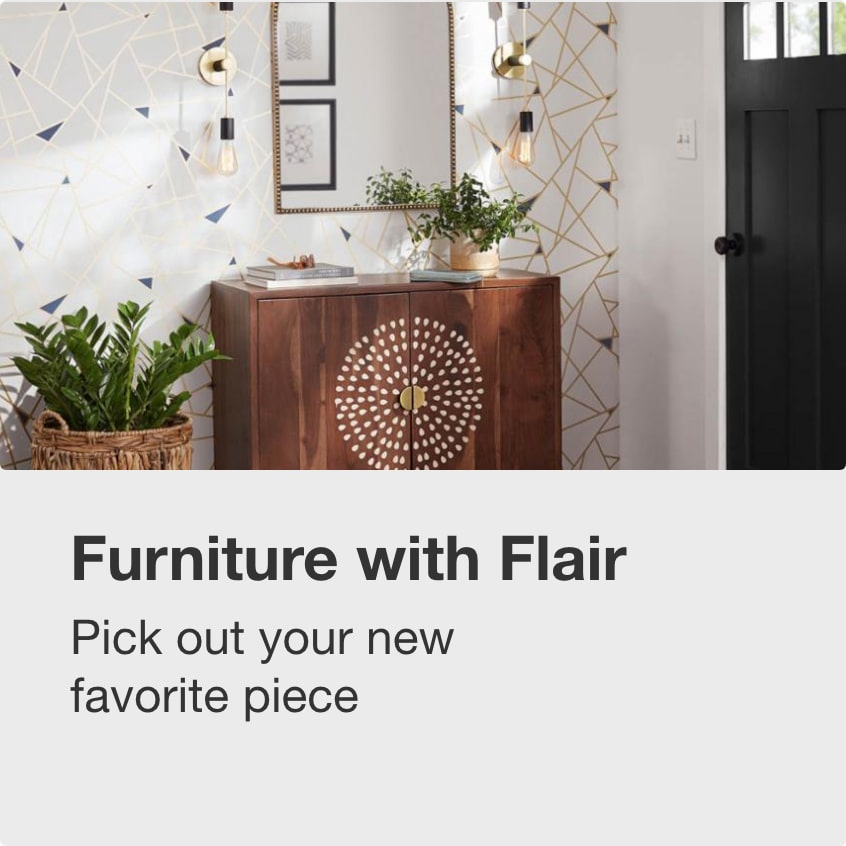 Furniture with Flair