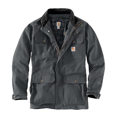 Carhartt work coat