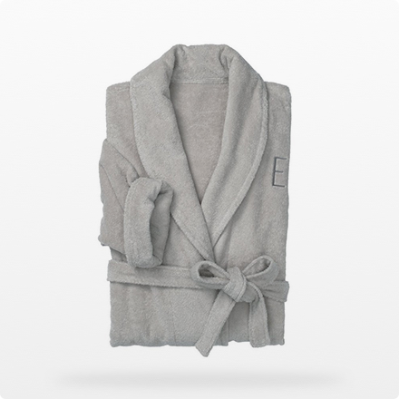 Bath Robes & Bath Wraps