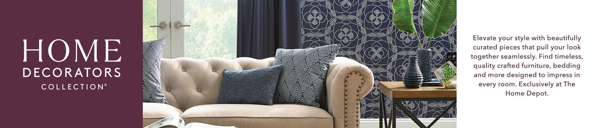 home depot living room furniture