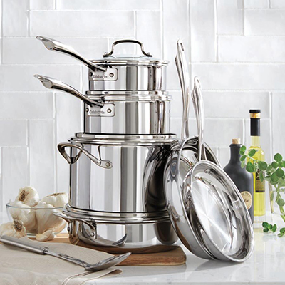 Kitchen Essentials Cookware