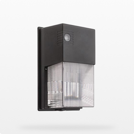 Wall Pack Lights