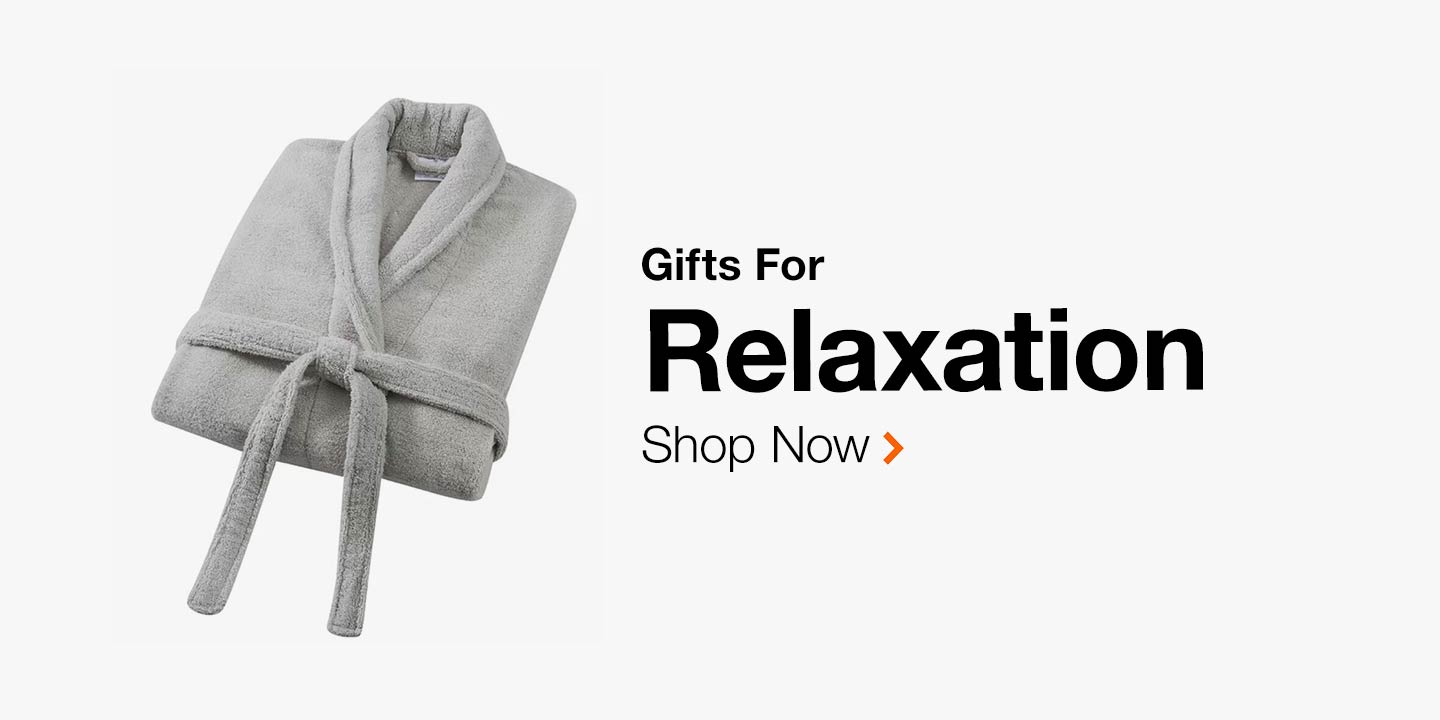 Gifts for Relaxation