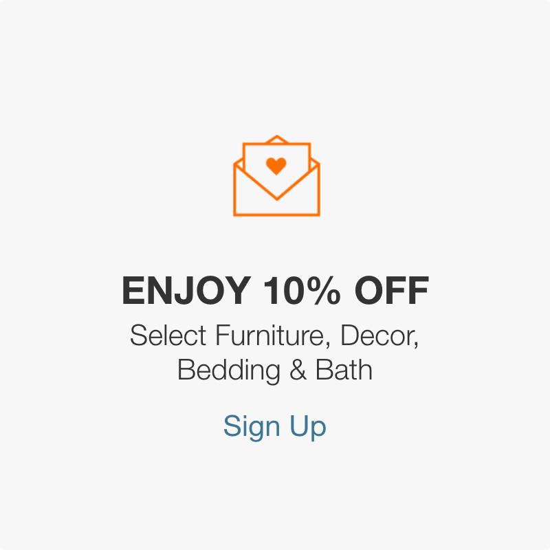 Enjoy 10% Off