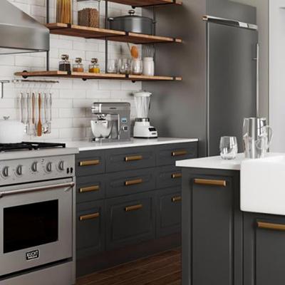 Modern Paradise Kitchen
