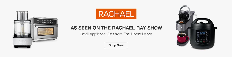 As Seen on Rachael Ray