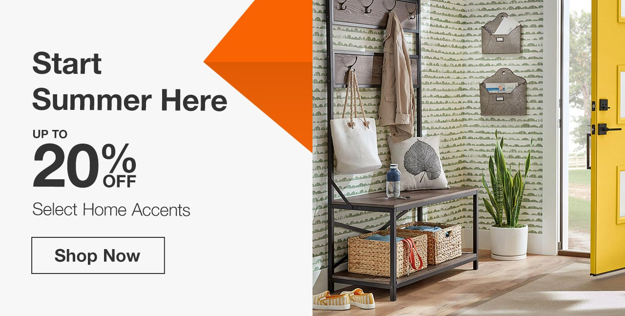 Home Accents - Home Decor - The Home Depot