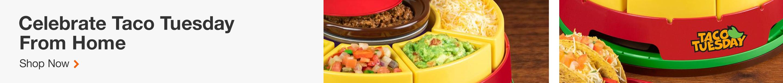 Celebrate Taco Tuesday