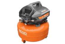 Air Compressor Savings