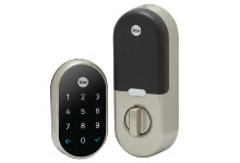 Smart Lock Savings