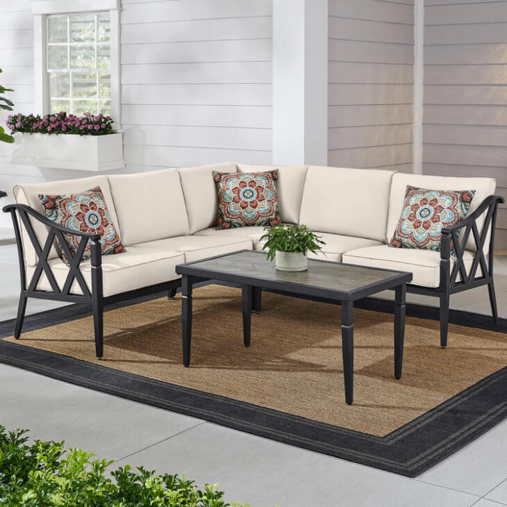 Harmony Hill Patio Collection