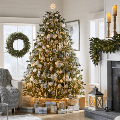 Free Delivery Online Holiday Decor