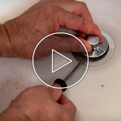 How to Unclog a Tub Drain