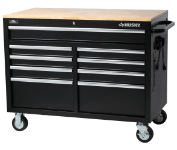Husky mobile workbenches
