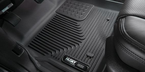 Interior car accessories