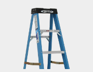 Find the right ladder for less