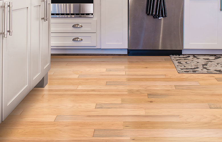 Cost To Install Hardwood Floors The