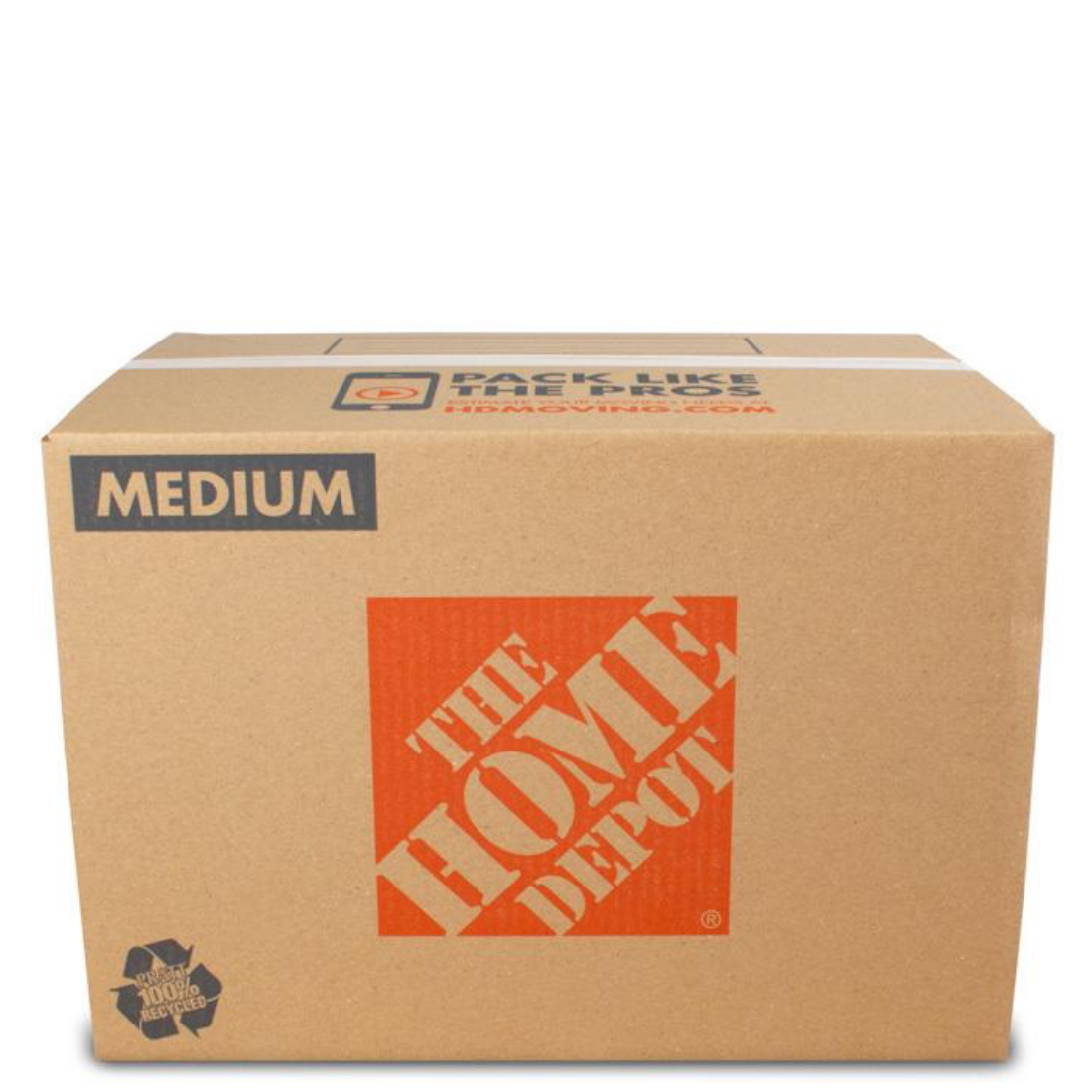 "Postal Moving Storage Cardboard Boxes 12 x 9 x 9/"" S//W"