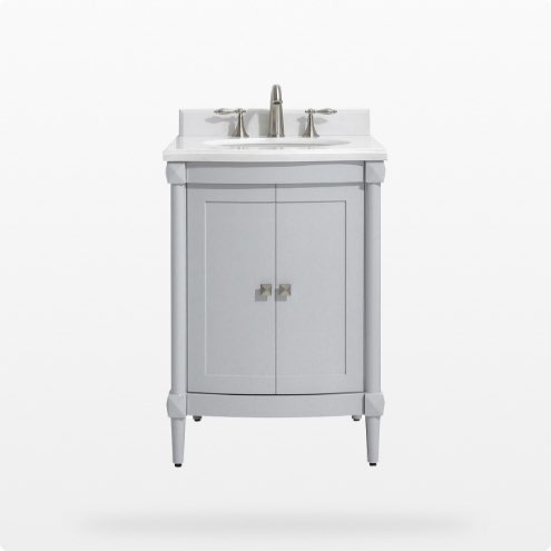 Shop 24 inch wide vanities