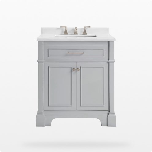 Bath vanities under 30 inches wide