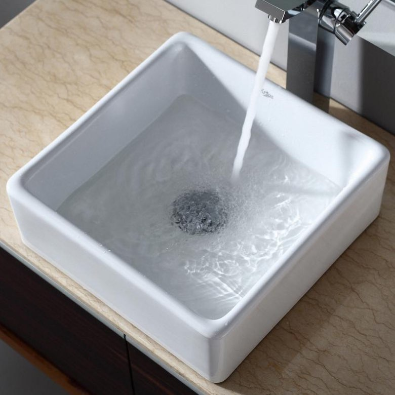 Savings on 100s of Bathroom Sinks