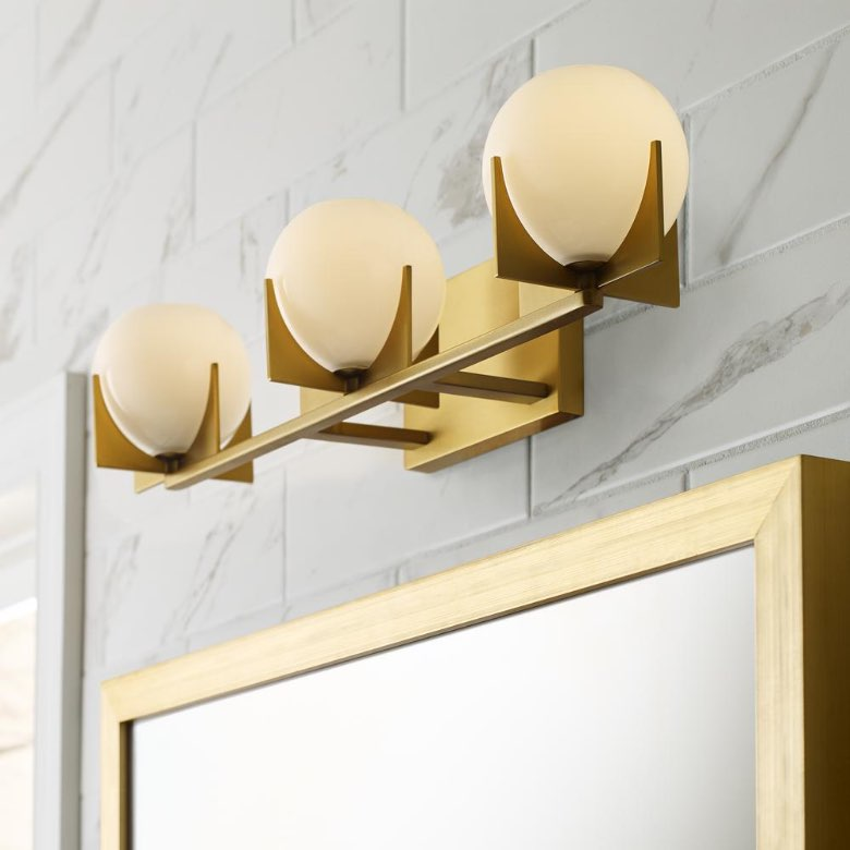 Save Big on Vanity Lights