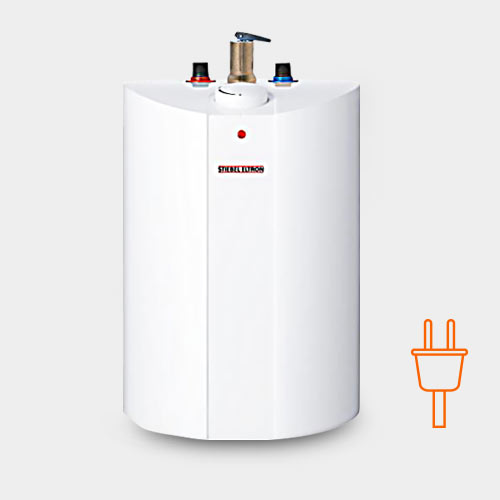 Point-of-Use Water Heaters