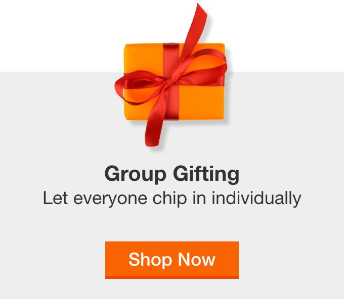 Group Gifting