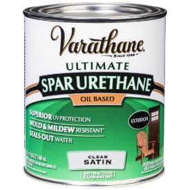 Spar urethane