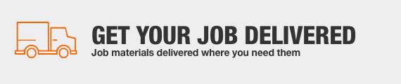 Get your job delivered