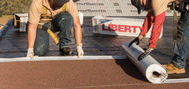 Mineral Surfaced Roll Roofing