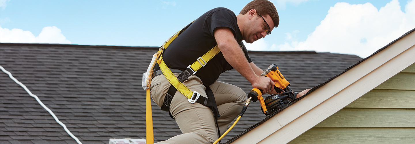 Everything you need for your roofing, gutter and ventilation systems