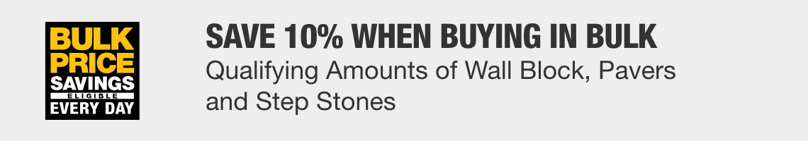 Save 10% when buying in bulk