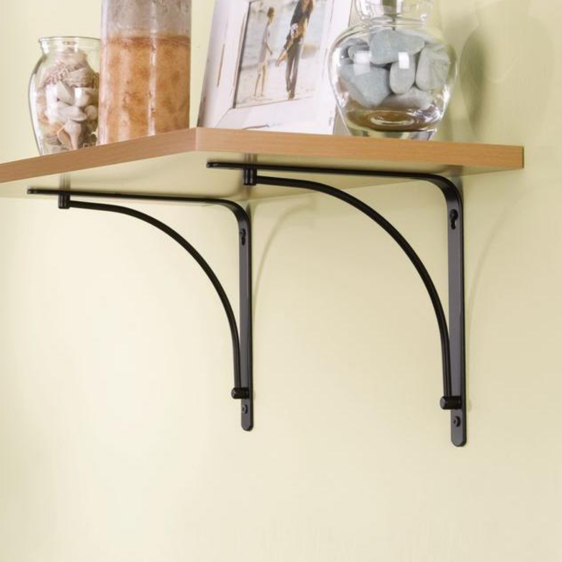 Shelving Brackets & Accessories