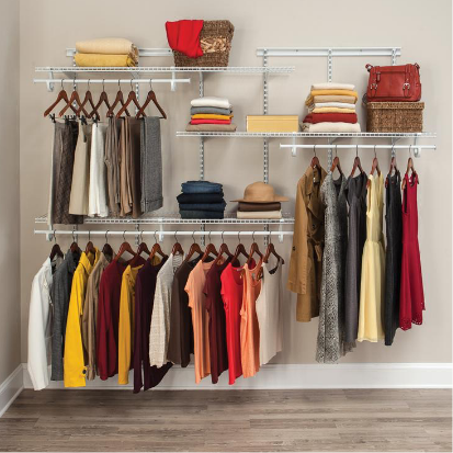 Shop Wire Closet Systems