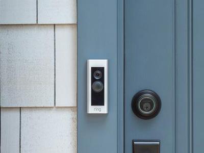 Smart door bells