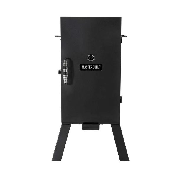 Masterbuilt - 30 in. Analog Electric Smoker