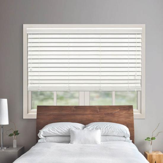Basic installation of 1-10 blinds: $119
