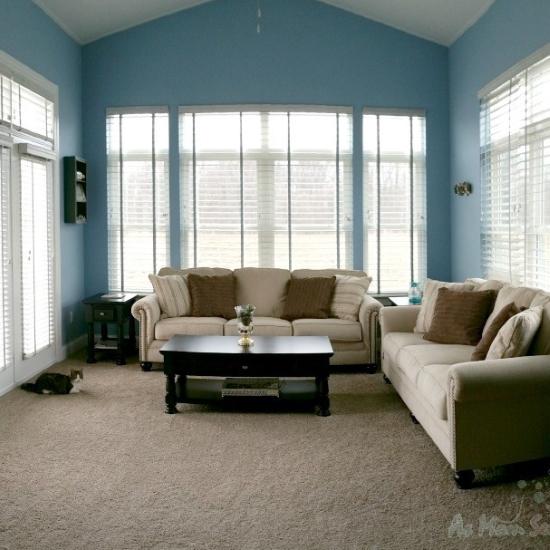 Basic installation of 20 blinds: $299