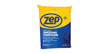 Spill Absorbent & Sweeping Compounds