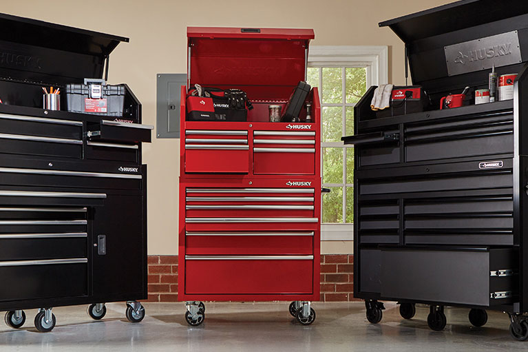 Tool Storages Boxes
